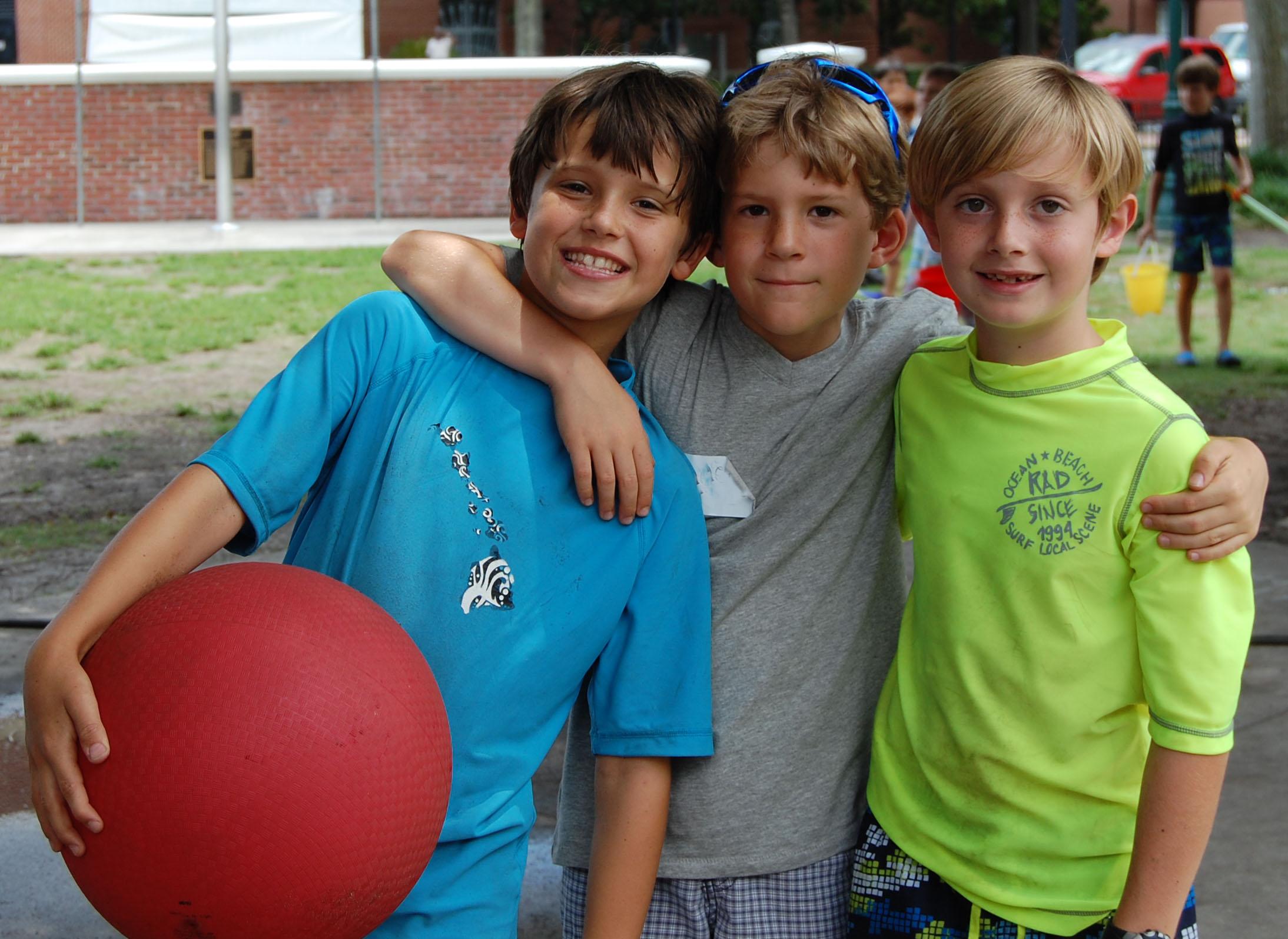 6th Grade Nude Boys